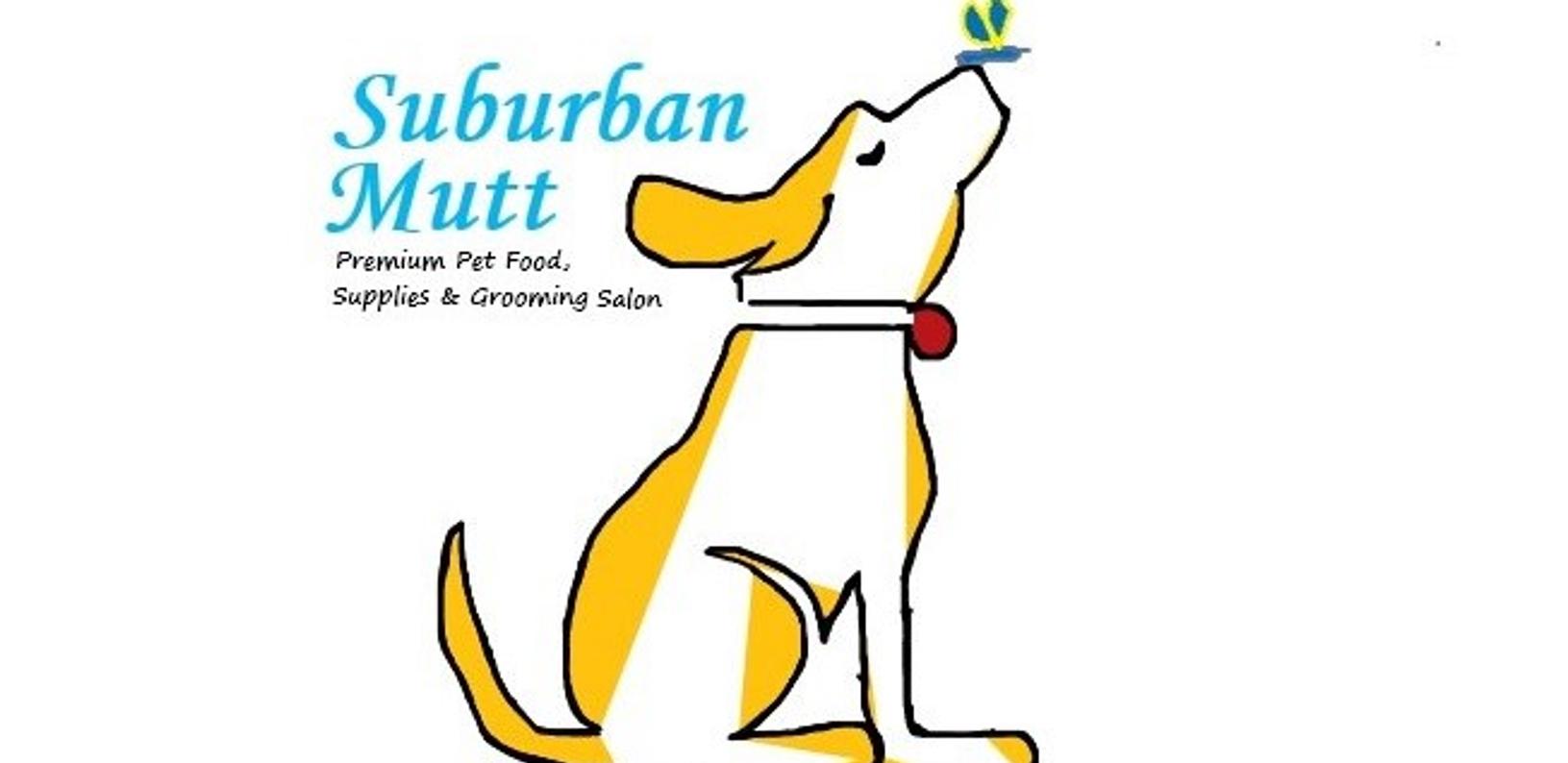 SuburbanMutt Logo